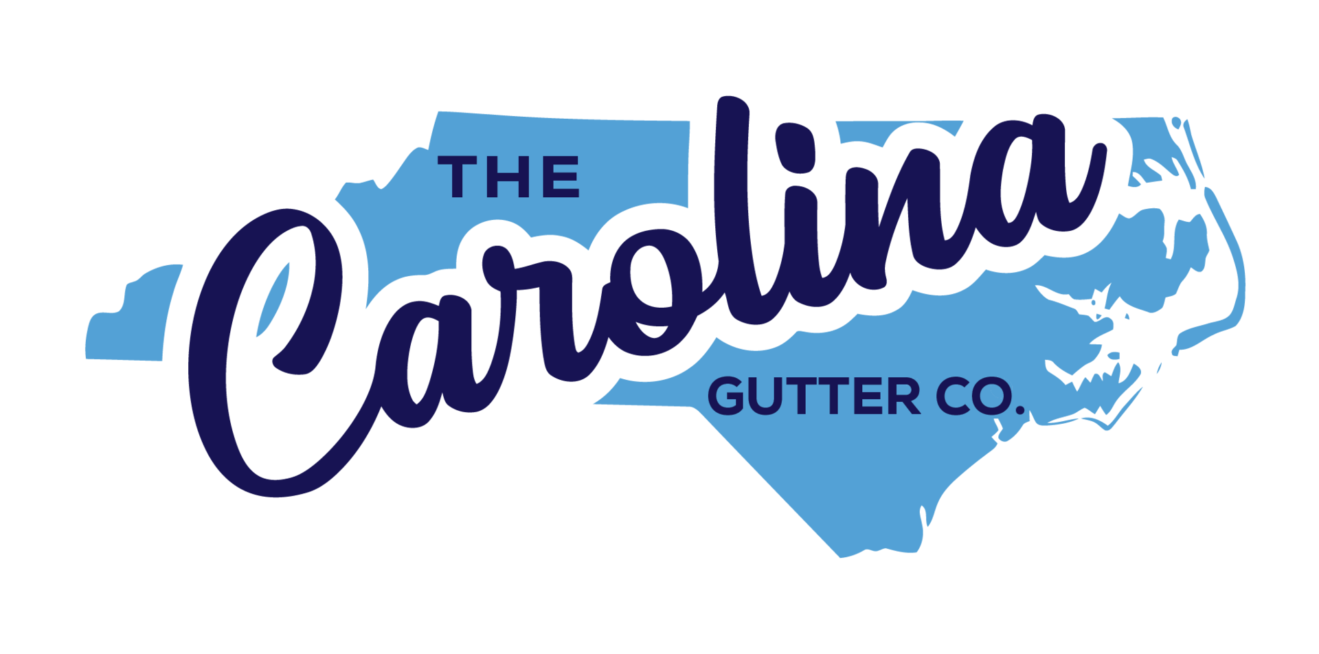 carolina gutter co logo